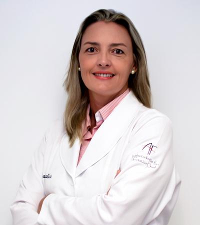 Dra. Dinalúcia D. Casagrande - CRO 4642