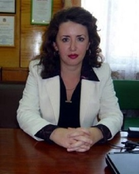 Нузова Ольга Борисовна