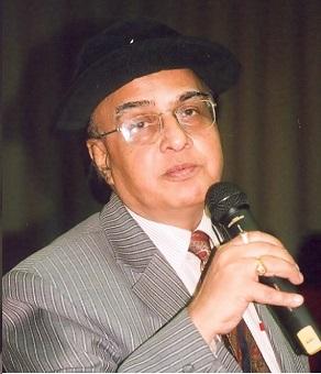 Сингх Рам Бахадур