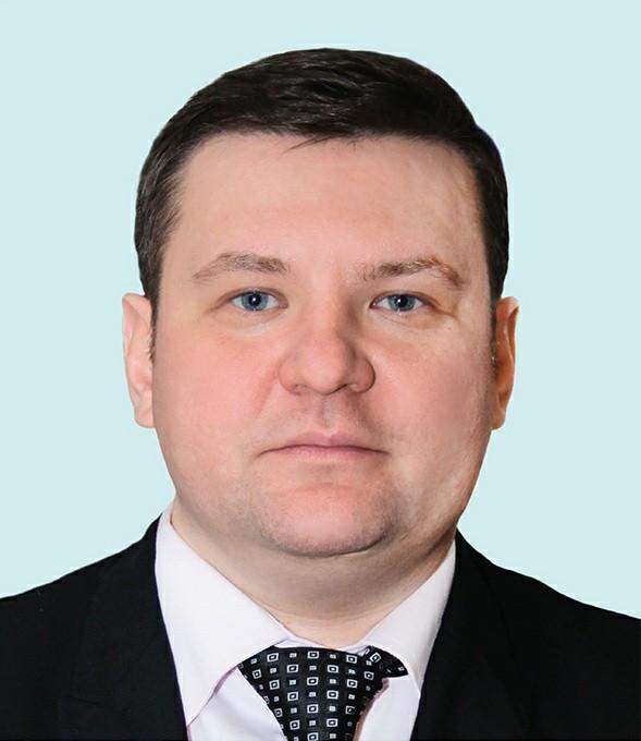 Медведев Дмитрий Станиславович