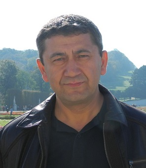 Сабиров Ибрагим Самижонович