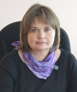 Теплякова Елена Дмитриевна