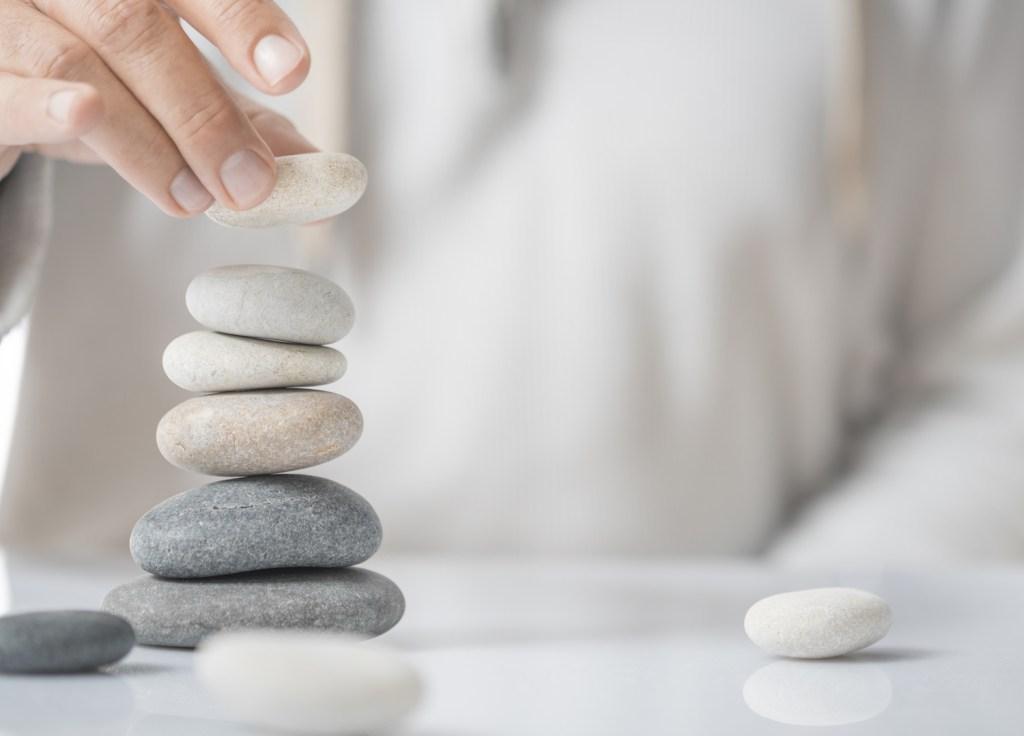 Meditação entre Atletas vs. Ansiedade