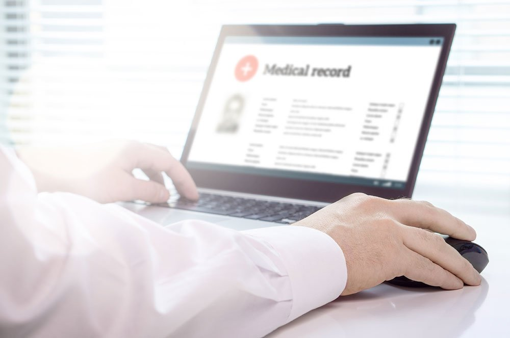 EHR EMR Software