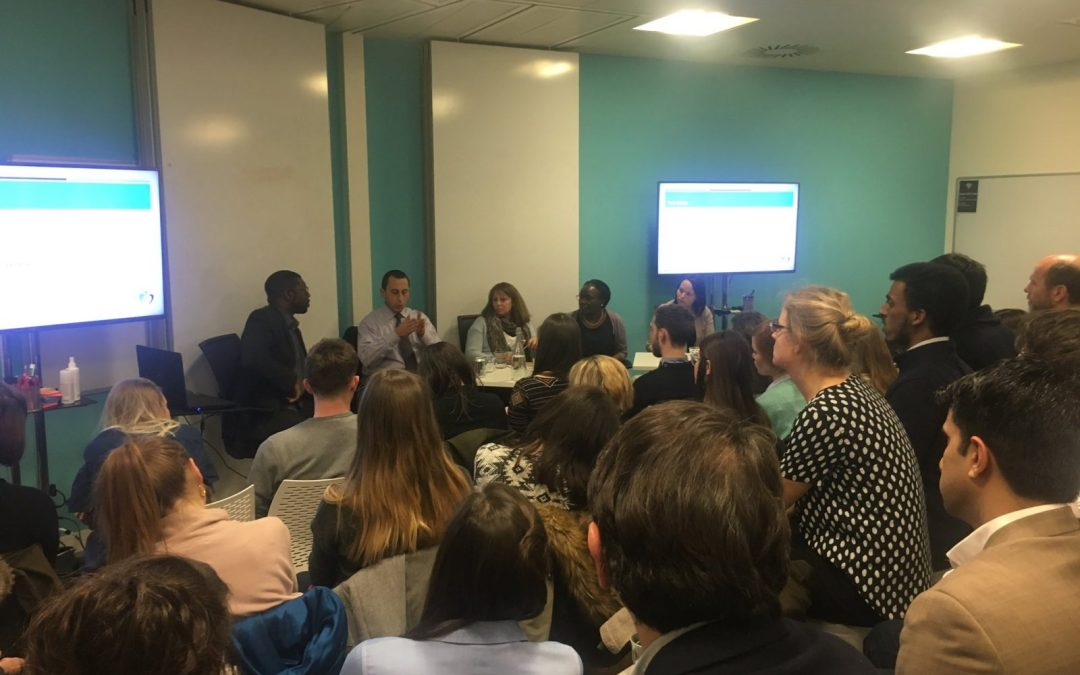 Interface Aesthetics in the Consulting Room – A FREE Healthcare UX Talk