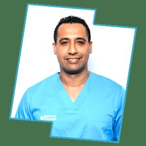 Raúl Galzagorry Ocampo - Mallorca Dental