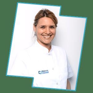 Vanessa Salgado Reyes - Mallorca Dental