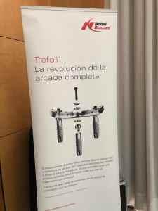 Curso de Nobel Biocare Trefoil Madrid 1 de febrero del 2019 - 8