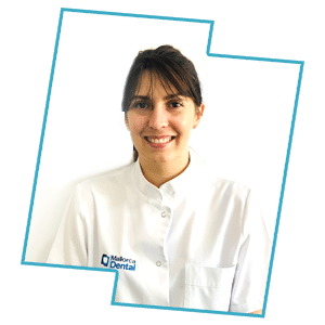 Claudia Fernández - Clínica Mallorca Dental