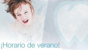 Horario de verano 2021   Clínica Mallorca Dental, dentistas en Palma de Mallorca