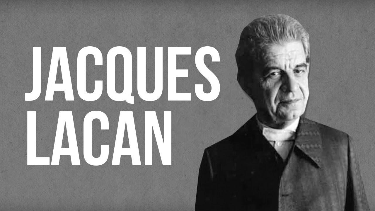 4 livros-guias: para caminhar com Jacques LACAN