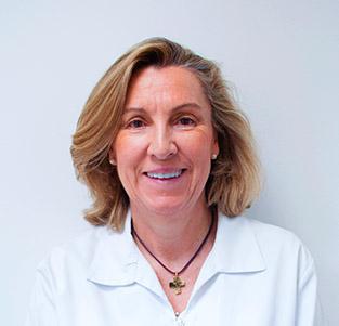 Dra. Marta Hoyos de los Ríos