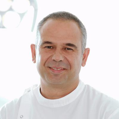 Dr. João Reis