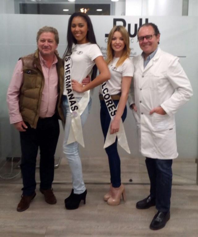 Miss Internacional Sevilla