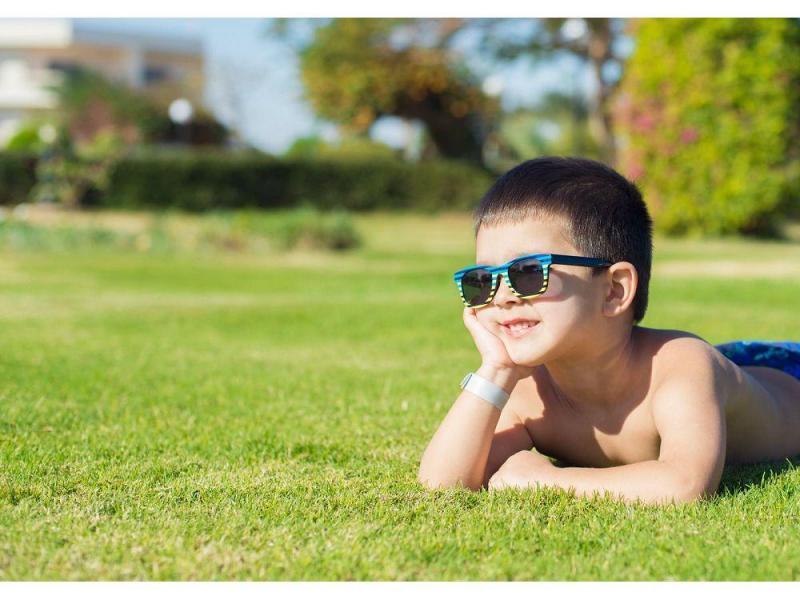 Verano y salud bucodental