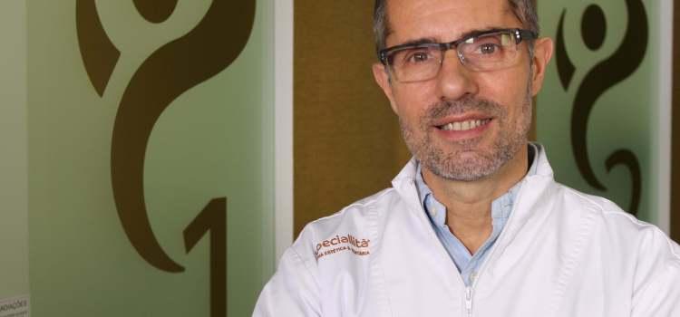 """IMG_7330 Maurício Colpas sobre """"Dentistas do Bem"""": """"Nós fazemos com que estas crianças tenham uma nova vida, uma vida feliz."""" Notícias"""