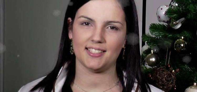 filipa Mensagem de Natal- Dra. Filipa Costa Notícias