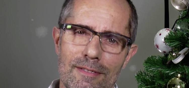 mauricio Mensagem de Natal - Dr. Mauricio Colpas Notícias