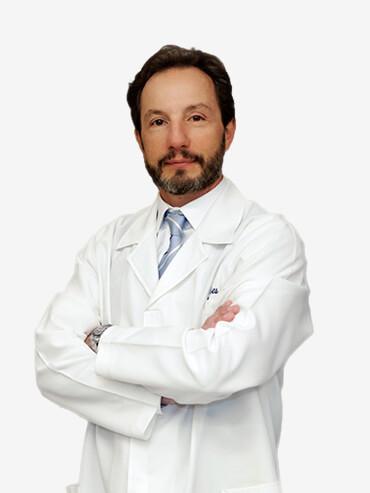 Mauro Chies - Cirurgião Oftalmologista na Clínica Visão