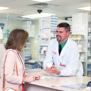 Toledo Clinic Pharmacy