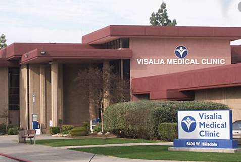 Visalia Medical Clinic