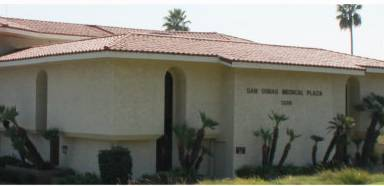 San Dimas Neighborhood Office