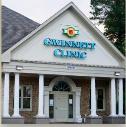 Johns Creek Clinic