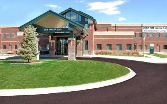 Southern Colorado Clinic