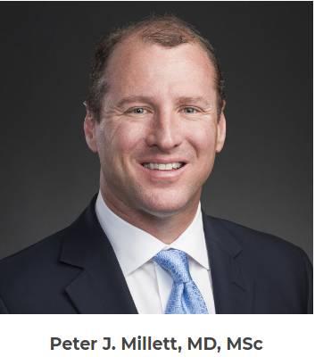 Peter J. Millett, MD, MSc