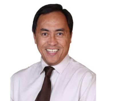 Chris A Caraang M.D.