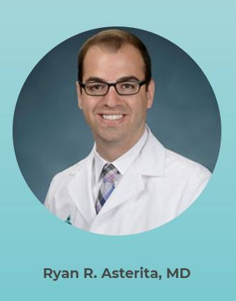 Ryan R. Astarita, MD