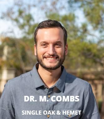 Dr. M. Combs