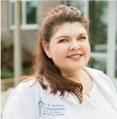 Jennifer Anderson, MD