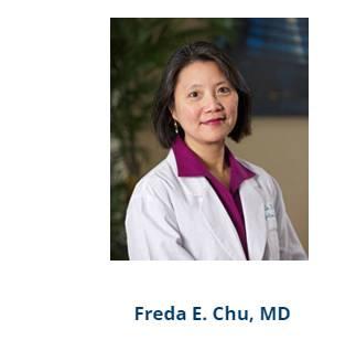 Freda E. Chu, MD