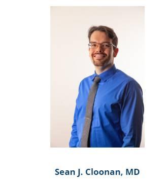 Sean J. Cloonan, MD