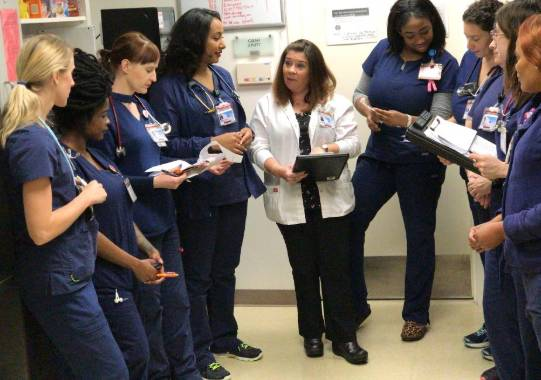 Virginia Hospital Center Doctors
