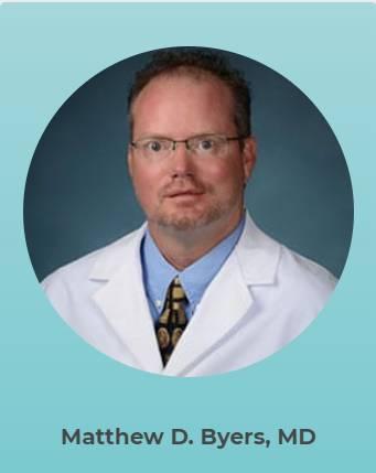 Matthew D. Byers, MD