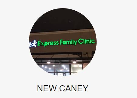 Express Family Clinic