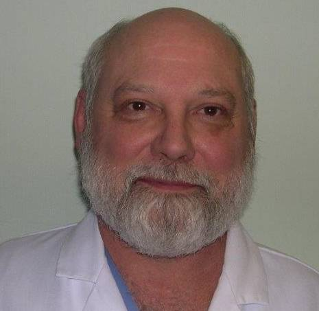 Dr. C. Michael Irvin