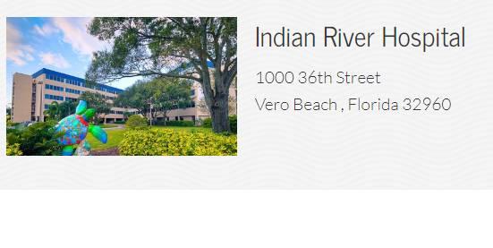 Indian River Hospital