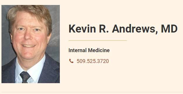 Kevin R. Andrews, MD