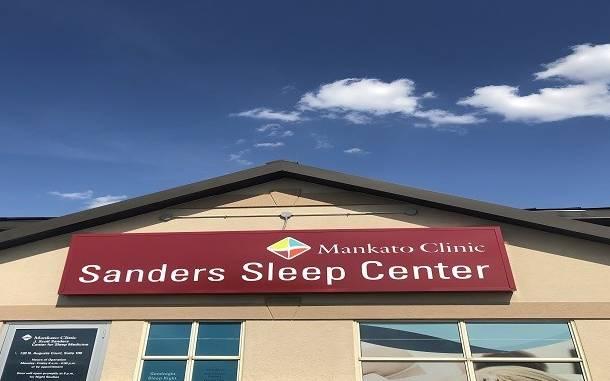 Scott Sanders Center