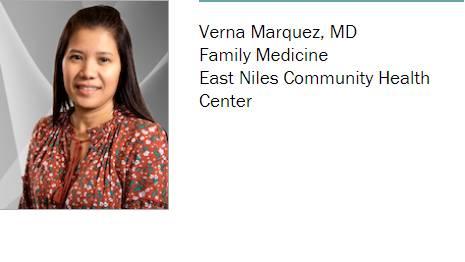 Verna Marquez, MD