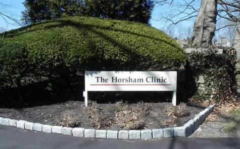 Horsham clinic
