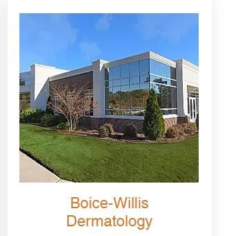 Boice willis clinic
