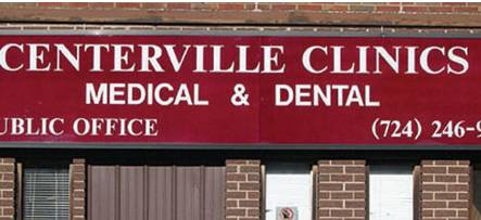 Centerville Clinic