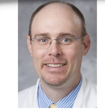 Marshall Anderson, MD