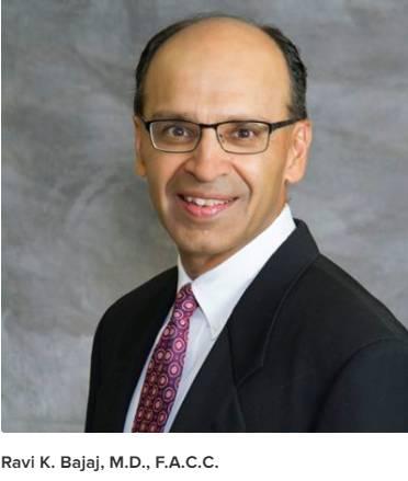 Ravi K. Bajaj, M.D.