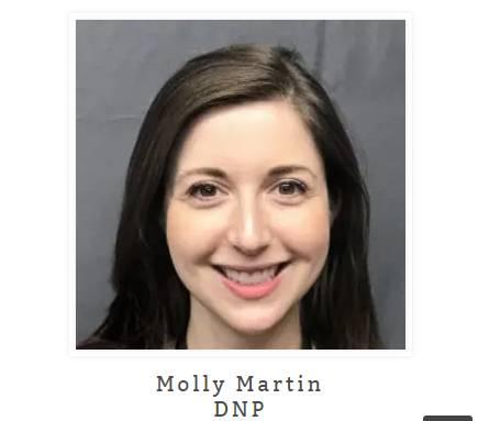 Molly Martin, DNP