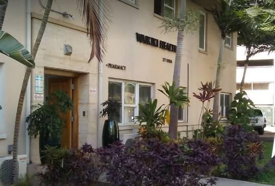 Waikiki health center